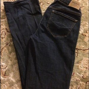 Abercrombie & Fitch Emma OR Jeans 25x33